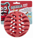 Petmate 52044 Dog Toy, Dino Ball