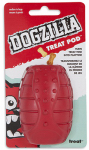 Petmate 52055 Dog Toy, Treat Pod, Medium
