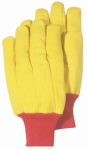 Magid Glove & Safety Mfg 565JT6 Work Gloves, Heavy Nap, 6-Pk. XL