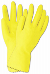Magid Glove & Safety Mfg 620TM MED Latex Cleaning Glove