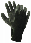 Magid Glove & Safety Mfg 408WT3 3PK Large BLK Wint Glove