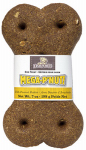 American Distribution & Mfg 00091 7OZ PeanButter Dog Bone