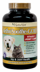 American Distribution & Mfg 03495 Pet Arthrisoothe Tablets, Time-Released, 40-Ct.
