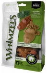 American Distribution & Mfg WZ306 Dog Treats, Alligator Chew, Small