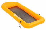 Stearns 2000014844 Water Hammock, 1-Person, Orange