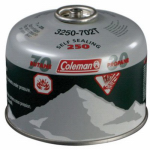 Coleman Co-Fuel 200780 Butane/Propane Blended Fuel Canister, 7.75-oz.