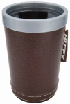Huffy Bicycles 00285BH Bicycle Beverage Holder, Brown
