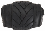 Huffy Bicycles 00315TR Bicycle Tire, Youth, Black, 12 x 2.5-In.