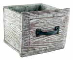 "Syndicate Home & Garden 7861-08-917 6.5"" Vint Drawer or Drawing Planter"