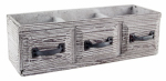 "Syndicate Home & Garden 7863-02-917 14.5"" Vint Drawer or Drawing Planter"
