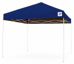 Shelterlogic 159456 Instant Canopy, Royal Blue, 10 x 10-Ft.