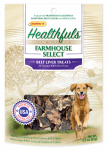 Westminster Pet Products 08387 3OZ Liver Dog Treat