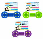 Westminster Pet Products 80614 Tuff Barbell Dog Toy