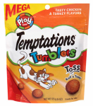 Mars Petcare Us 10116951 Cat Treats, Chicken & Turkey Tumblers, 6-oz.