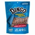 United Pet Group DN-99098PDQ 12.5OZ Beef Train Treat