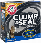 Church & Dwight 022046 19LB Multi Cat Litter
