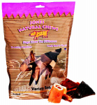 Jones Natural Chews 5028 Dog Treats, Variety Assortment, 20-Pc.