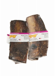 Jones Natural Chews 667 Dog Treats, Beef Rib Bone, 7-In., 2-Pk.