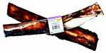 Jones Natural Chews 671 Dog Treats, Beef Rib Bone, 10-12-In.