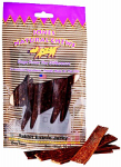 Jones Natural Chews 806 Dog Treats, Rabbit Jerky, 3-oz.