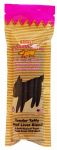 Jones Natural Chews 981 Dog Treats, Beef Liver Tender Taffy, 2.5-oz.