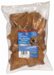 Pet Factory 39749 Dog Treats, American Beefhide Chicken-Flavor Chips, 6-oz.