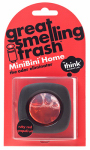 Think Product Lab Usa MDS001-USW Odor Eliminator Device, Ruby Red Grapefruit