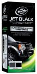 Turtle Wax T128KT Jet BLK Trim Coat Kit