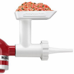Kitchenaid SSA Sausage Stuffer Kit