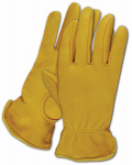 Magid Glove & Safety Mfg TB1640ETXL Men's Deerskin Glove, XL