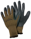 Magid Glove & Safety Mfg ROC40TM MED BRN Nitr Coat Glove