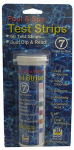 Jed Pool Tools 00-IT492-01 Pool Test Strips, 7-Factor, 50-Ct.