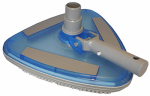 Jed Pool Tools 30-175 DLX CLR or Clear or Cleaner View Vacuum