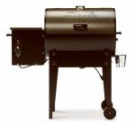 Traeger Pellet Grills TFB30LZB Tailgater Barbecue Pellet Grill, 19,500-BTU, Bronze