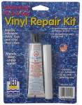 Jed Pool Tools 35-242 Pool Vinyl Repair Kit, 1-oz.