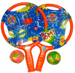 Water Sports 80077-0 Itza Paddleball Pool/Beach Game