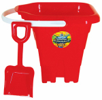 Water Sports 81057-1 Jumbo Sand Mold/Shovel