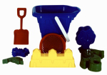 Water Sports 81060-1 Itza Castle Mold Set