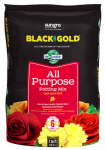 Sungro Horticulture 1410102.CFL001P All-Purpose Potting Mix, 1-Cu. Ft.