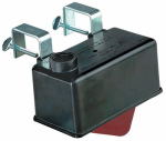 Dare Products 798 Farm Tank Float Valve, Plastic Housing, 300-GPH,