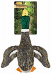 Westminster Pet Products 16266 LG Mallard Dog Toy