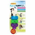 Westminster Pet Products 80650 Treat Cup Bone Dog Chew