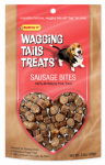 Westminster Pet Products 08280 3.5OZ Dog Sausage Bites