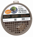 Bergan 88341 Cat Treat, Turbo Grass