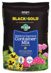 Sungro Horticulture 1413000.CFL002P Moisture-Supreme Container Potting Mix, 2-Cu. Ft.