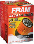 Fram Group PH6607 PH66007 Extra Guard Oil Filter