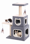 Penn Plax CATF28 Multi Level Cat House