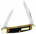 Bti Tools 104OT Schrade Old Timer Minuteman 2-Blade Pocket Knife
