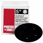 "Porter-Cable 13904 5"" STD Sand Replacement Pad"
