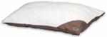 Petmate 27088 Pet Bed, Plush Suede, 36 x 45-In.